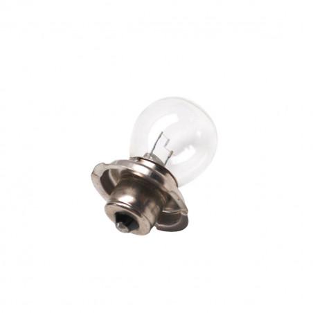 Ampoule 6V 15W à Collerette P26S - FLOSSER Blanc
