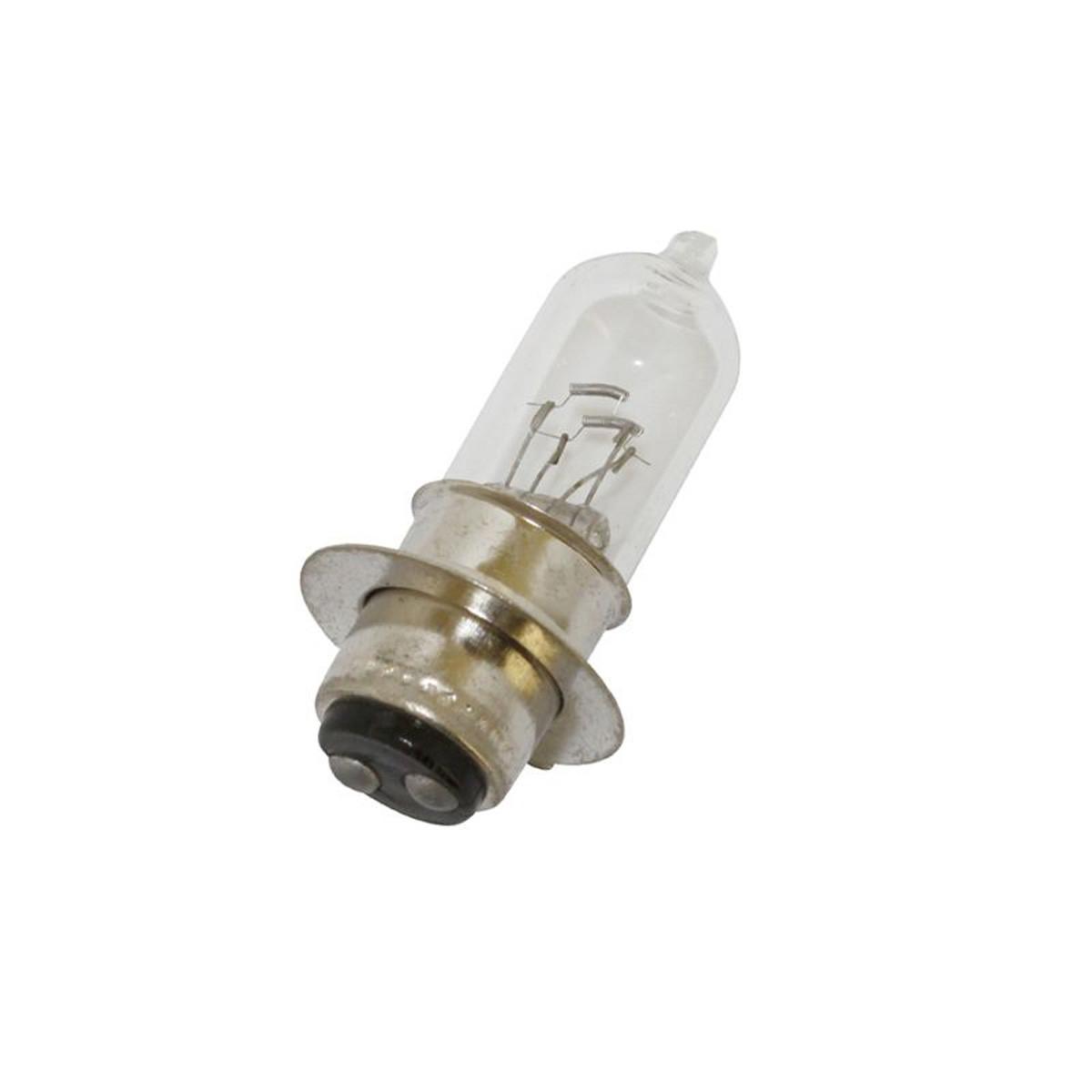 Ampoule 12V 35/36.55W P15D25 - FLOSSER Blanc