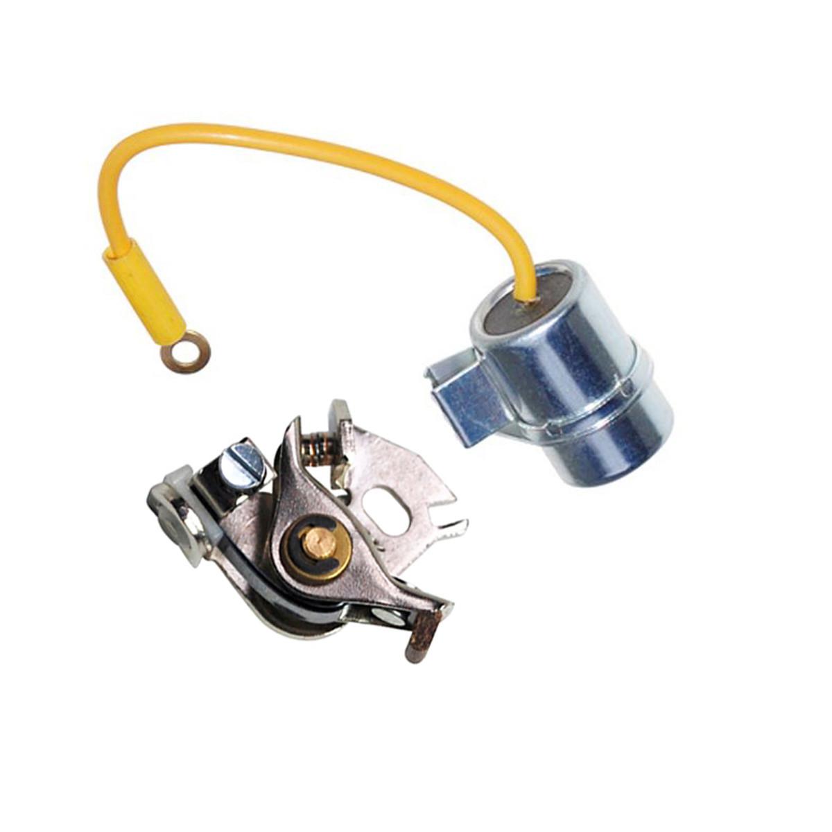 Rupteur + Condensateur Allumage CIAO PX