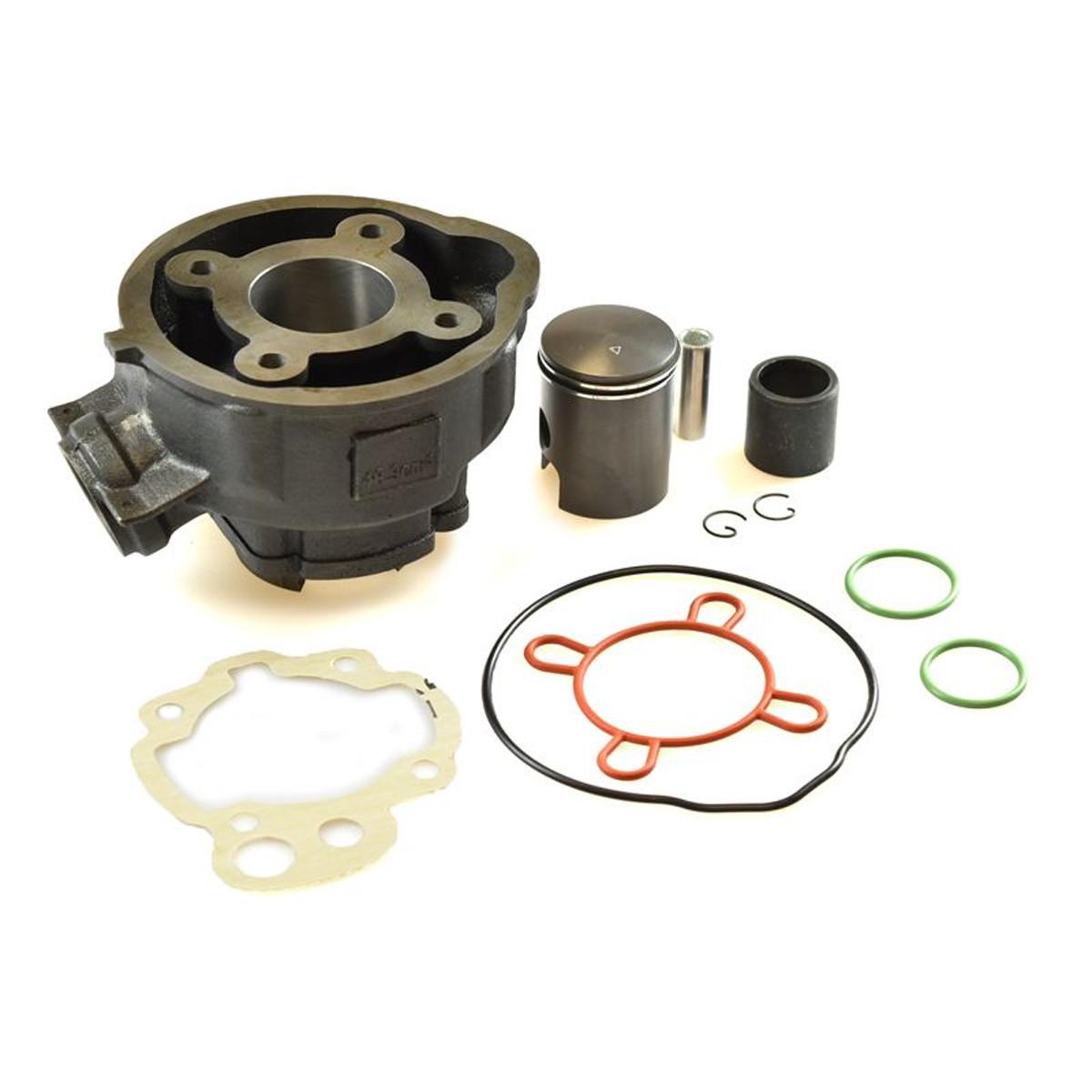 Cylindre 50cc AM6 - Fonte KUNDO