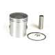 Piston SUZUKI DERBI 2T D.40.95mm à 40.98mm - BARIKIT