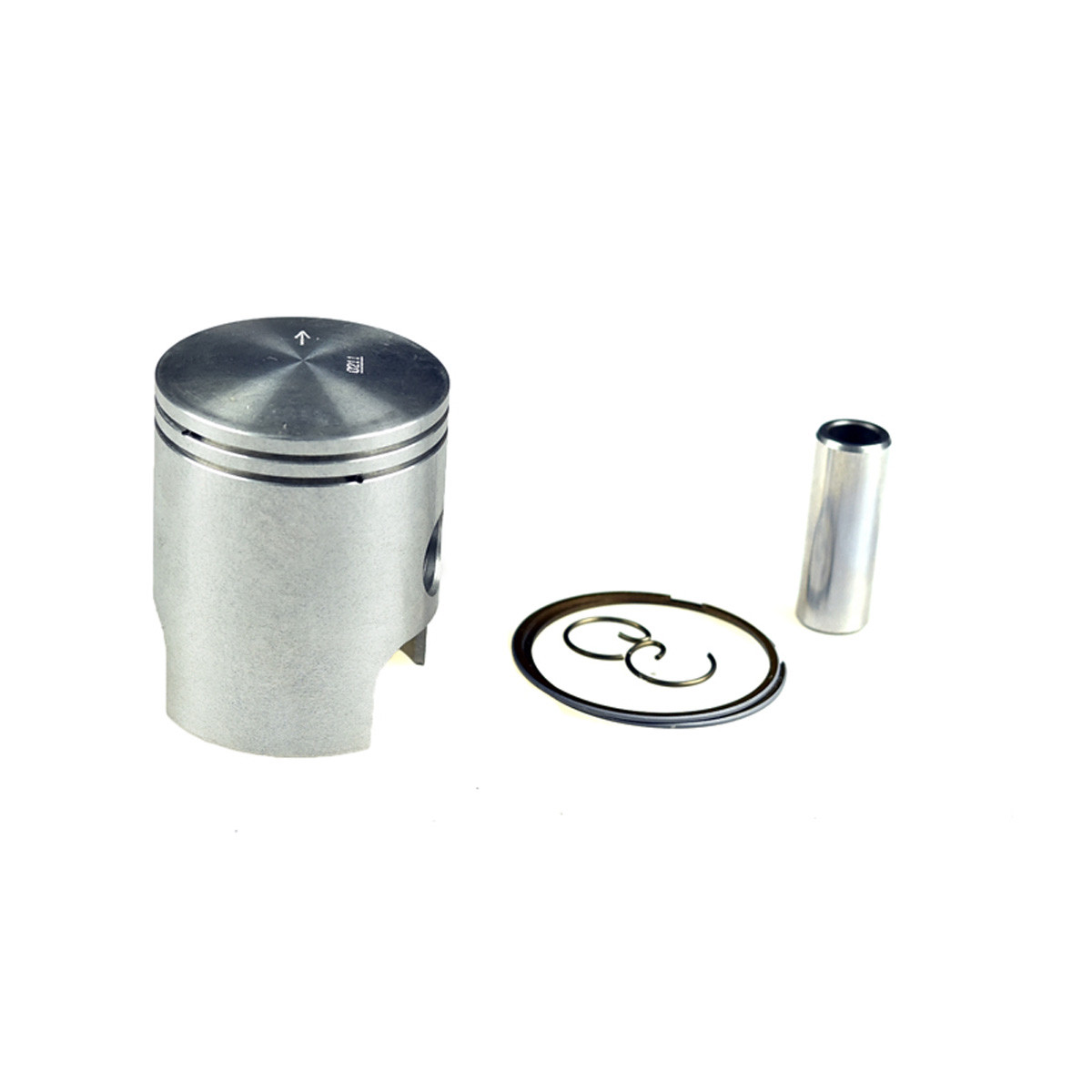 Piston PIAGGIO 2T D.43mm à 44.5mm - BARIKIT