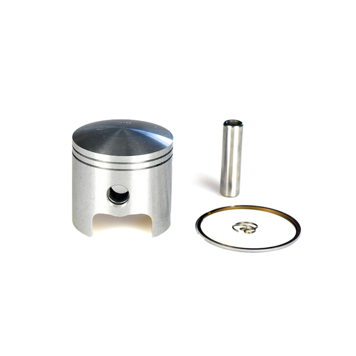 Piston PEUGEOT HONDA SUZUKI DERBI 2T D.46mm à 48mm - BARIKIT