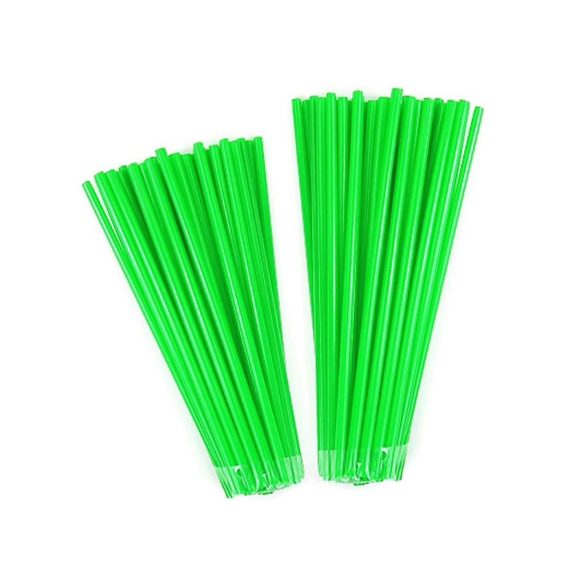 Jeu de couvre rayons - Vert