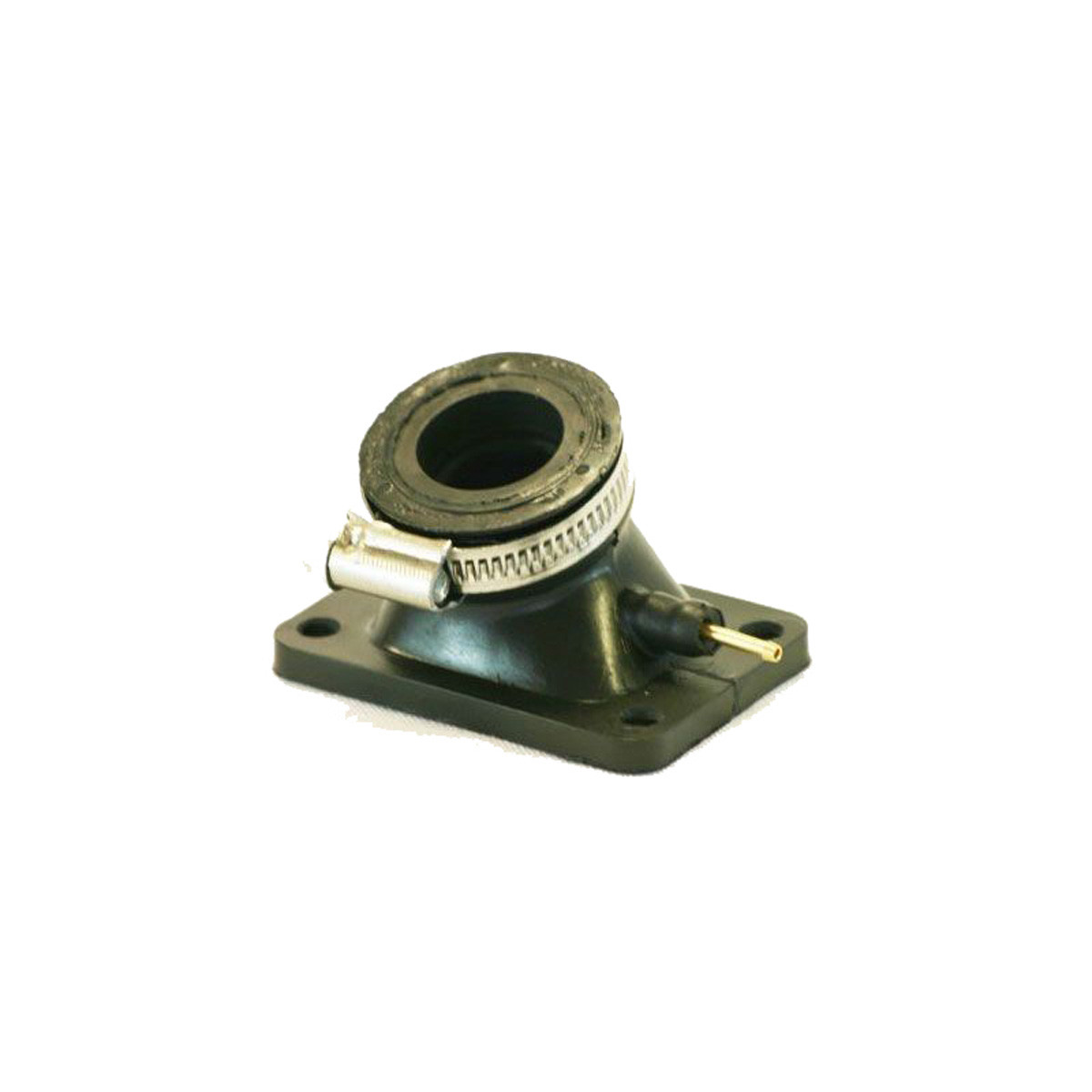Pipe Admission DERBI 15 à 21mm ronde - MVT PIP11