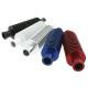 Radiateur pour durite de refroidissement - STR8 17mm Bleu
