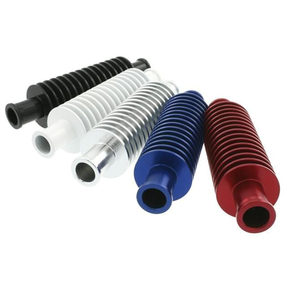 Radiateur pour durite de refroidissement - STR8 15mm Bleu