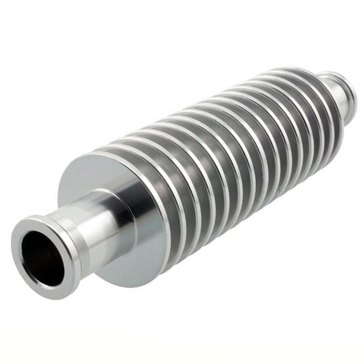 Radiateur pour durite de refroidissement - STR8 15mm Alu Poli
