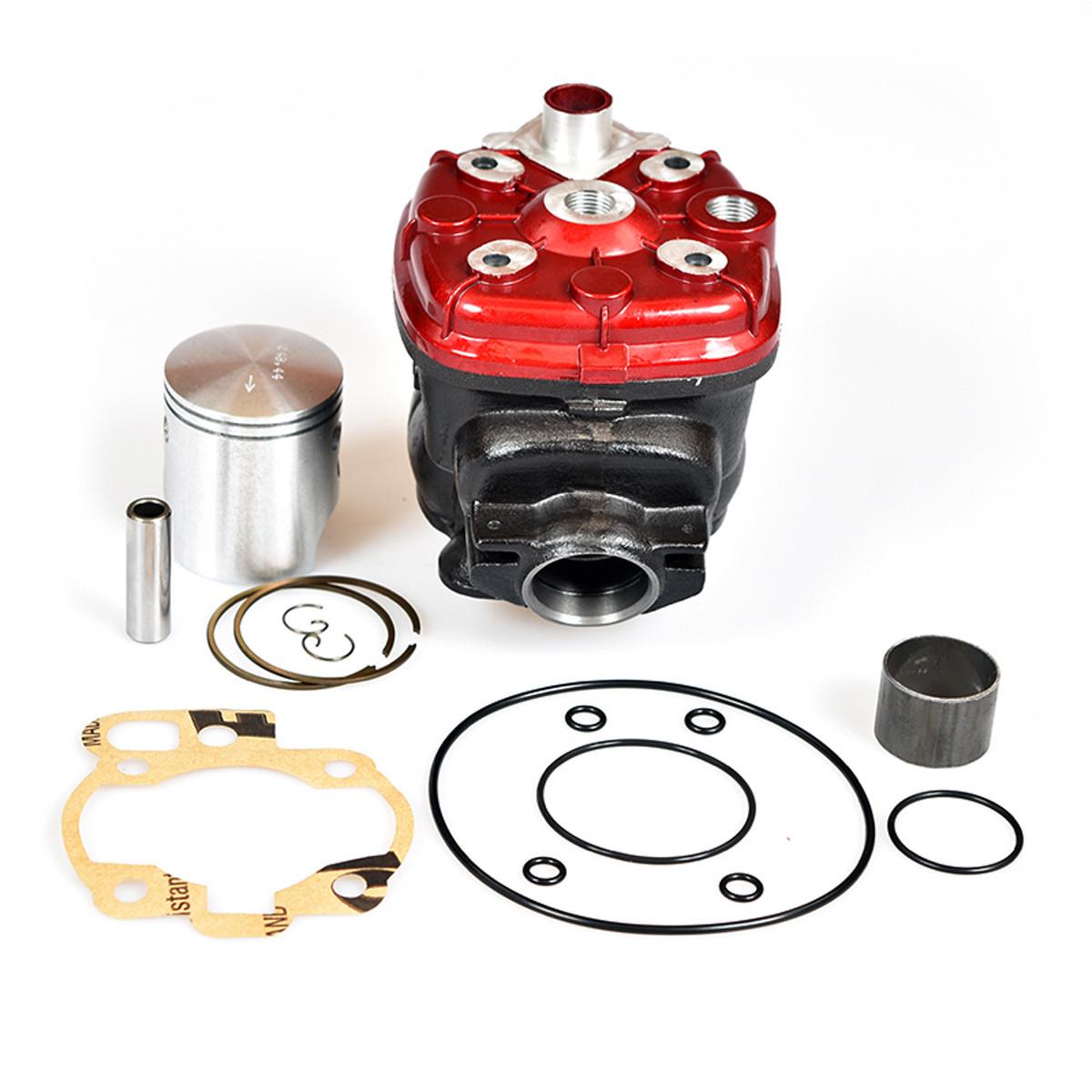Kit Haut Moteur 75cc AM6 - MVT Iron Max Fonte 48.5mm IM10