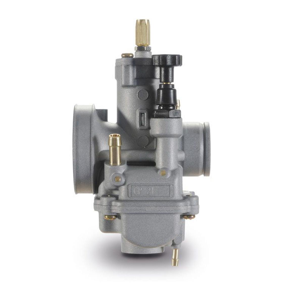 Carburateur POLINI CP 15mm Starter Manuel