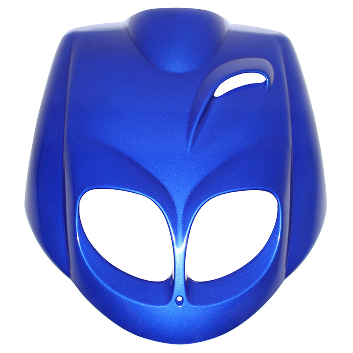 Face Avant Peugeot TKR Trekker - Bleu Metal