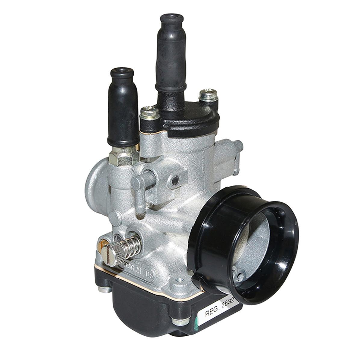 Carburateur Dellorto - PHBG 21 DS