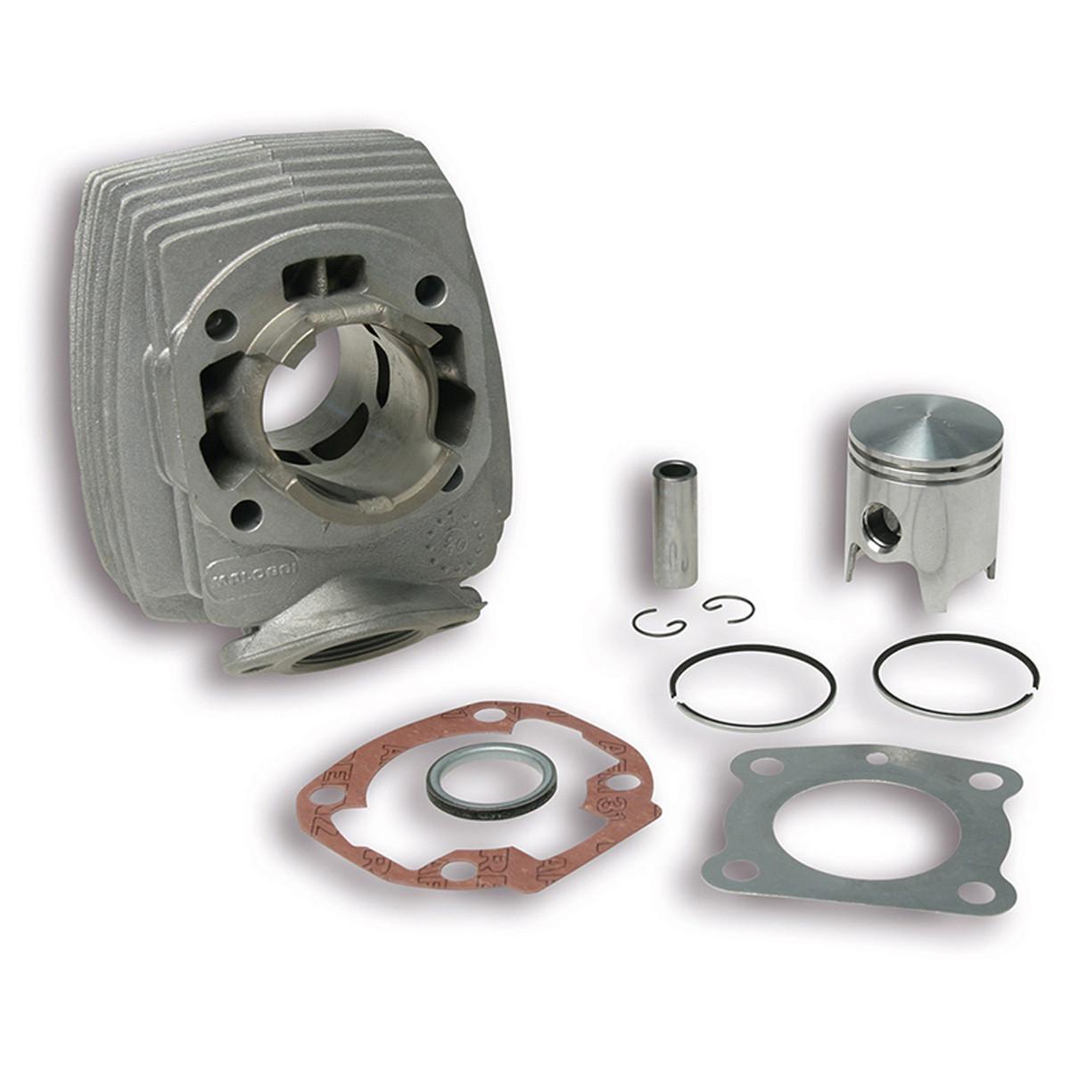 Kit Cylindre 50cc PEUGEOT 103 AC - Malossi Replica G1 Alu