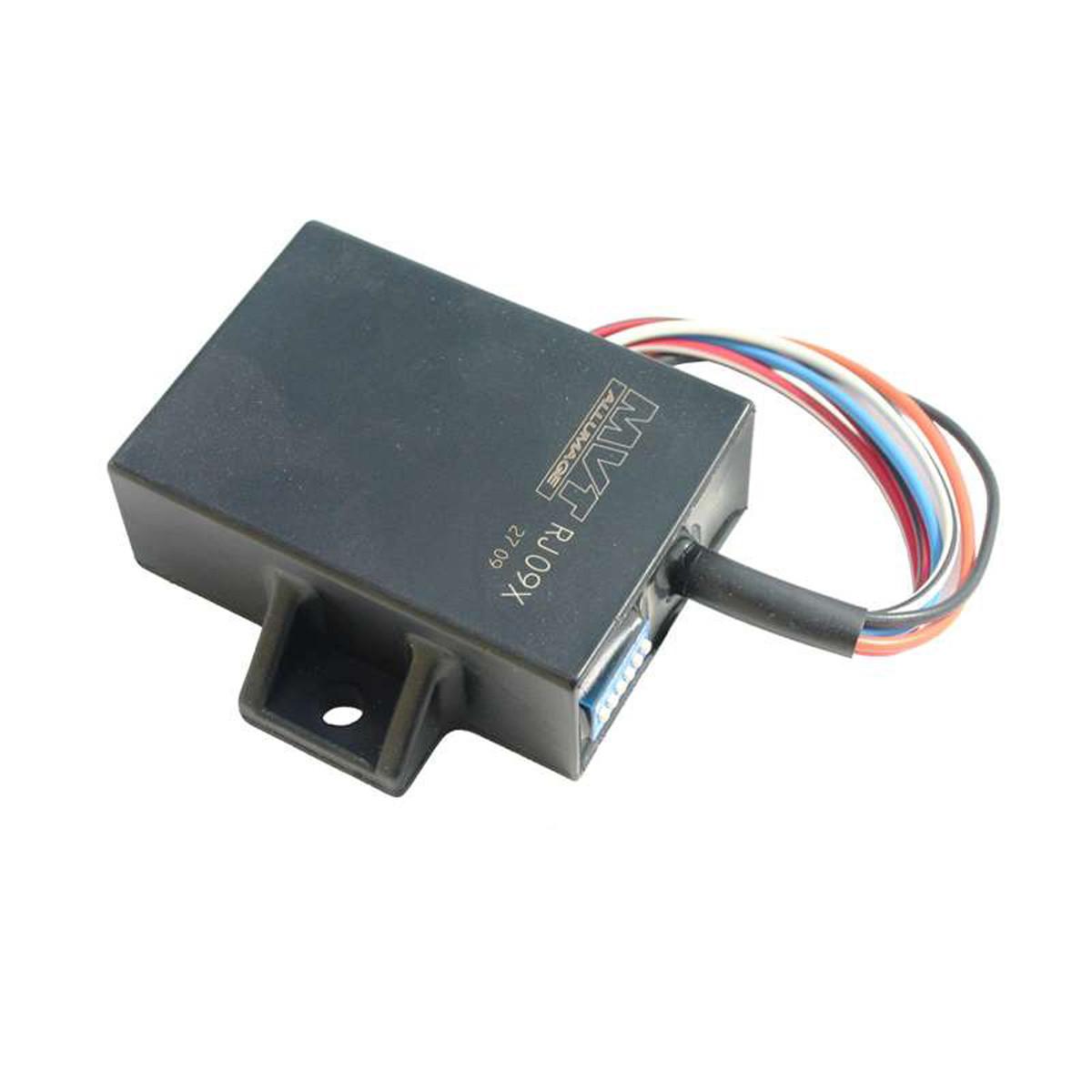 Calculateur Multicourbes DIGIMAX MBK Booster Nitro avant 2003 - MVT Millenium EXT106 / EXT107 / EXT 121