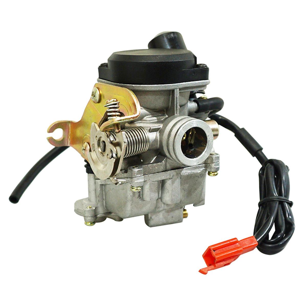 Carburateur Peugeot Kymco SYM 139QM GY6 4T - 20mm