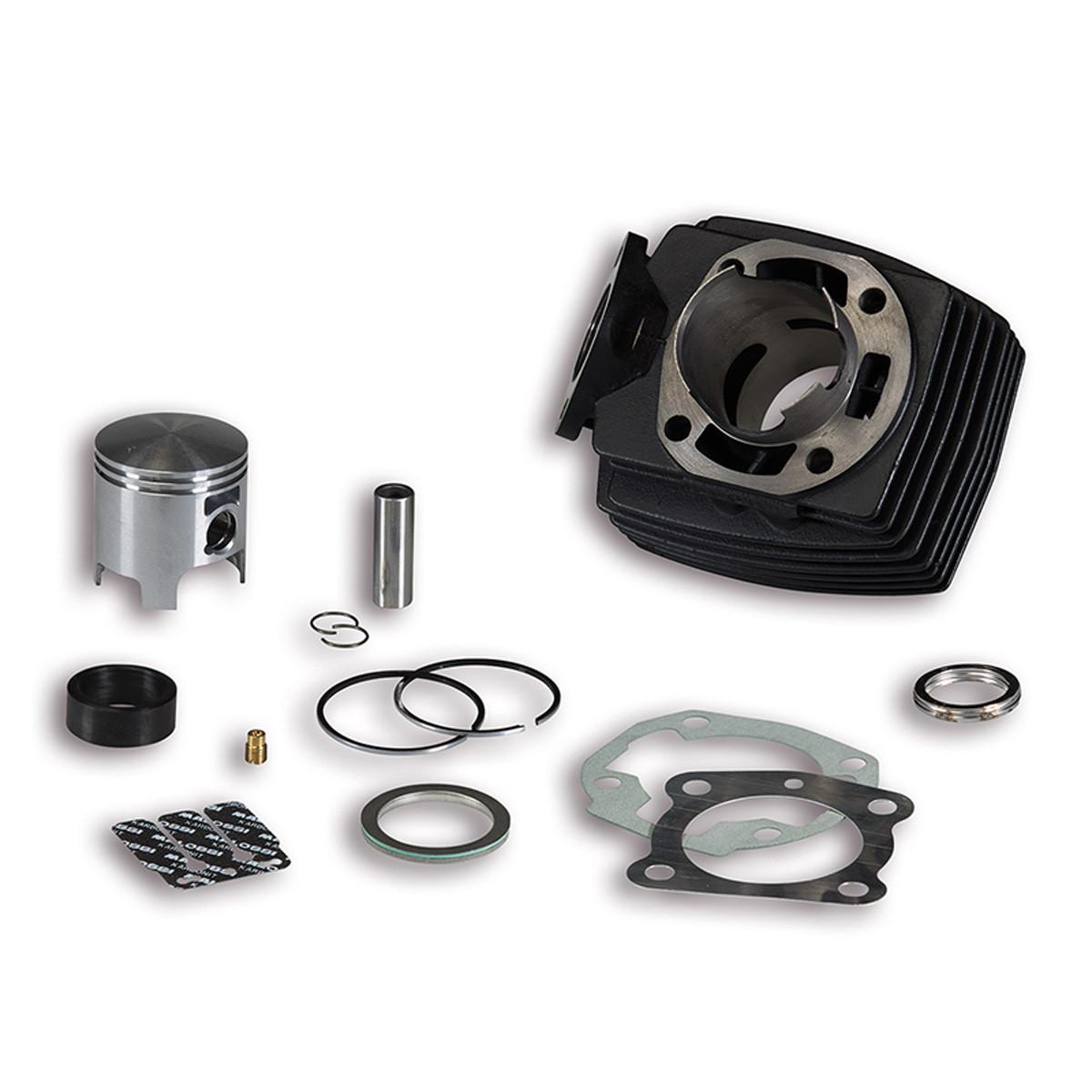 Kit Cylindre 70cc PEUGEOT 103 AC - Malossi Fonte