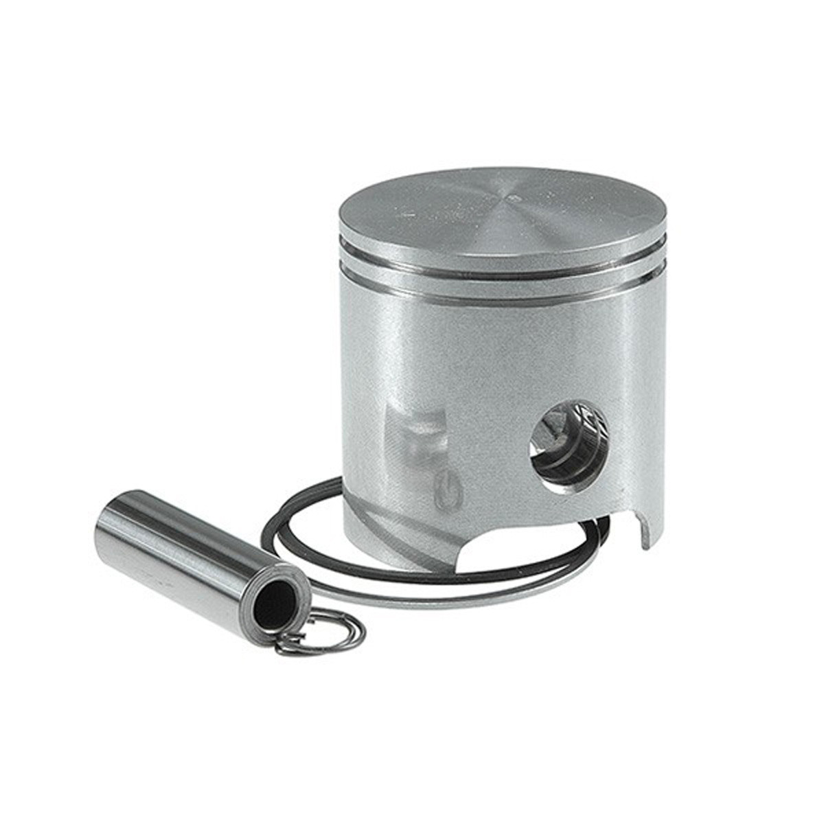 Piston 47mm DERBI E2 - Top Perf Fonte Noir 70cc