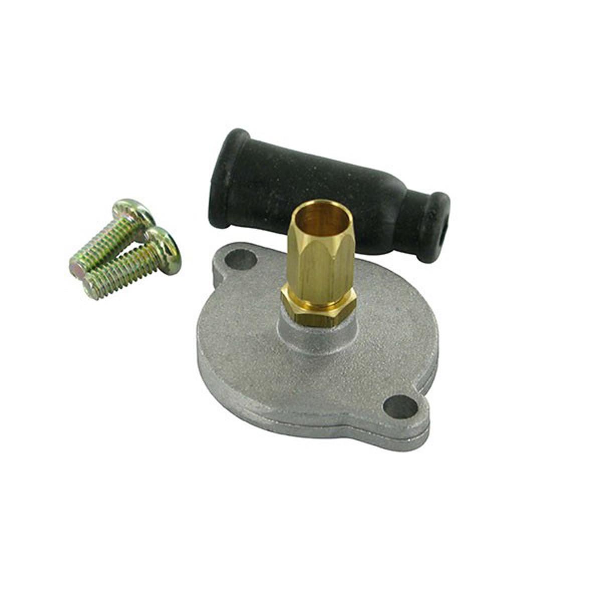Couvercle de boisseau carburateur - POLINI CP