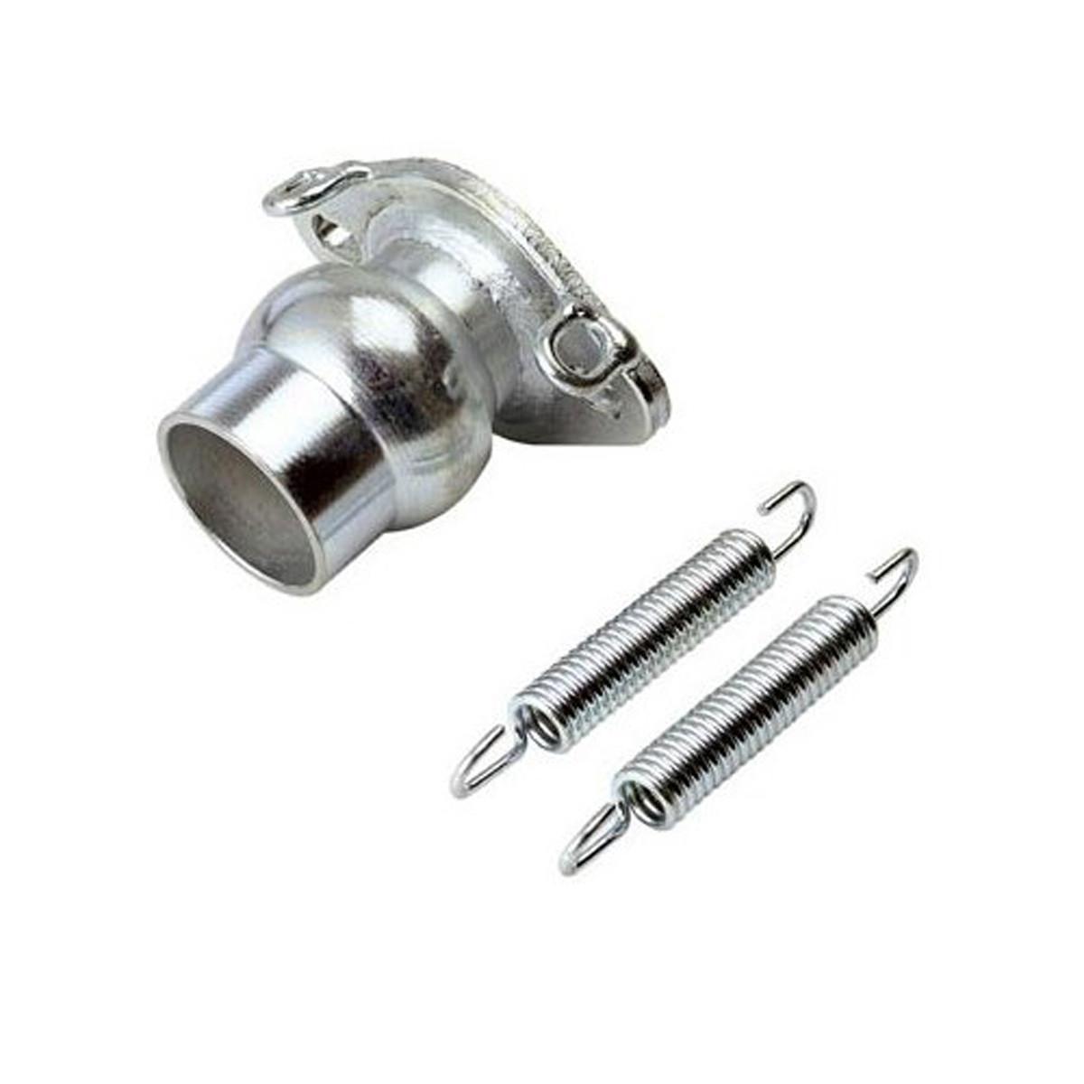 Rotule de pot Peugeot 103 SPX RCX - DOPPLER ER1 Fixation à Bride