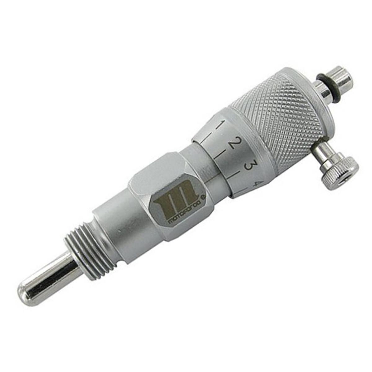 Pige de Calage Micrométrique 14 x 1.25mm - Motoforce