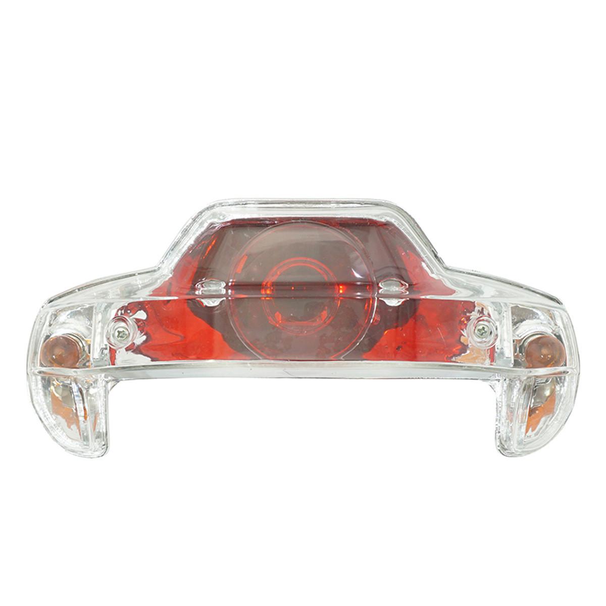 Feu arrière MBK Booster YAMAHA Bw's de 1999 à 2003 - Lexus CE
