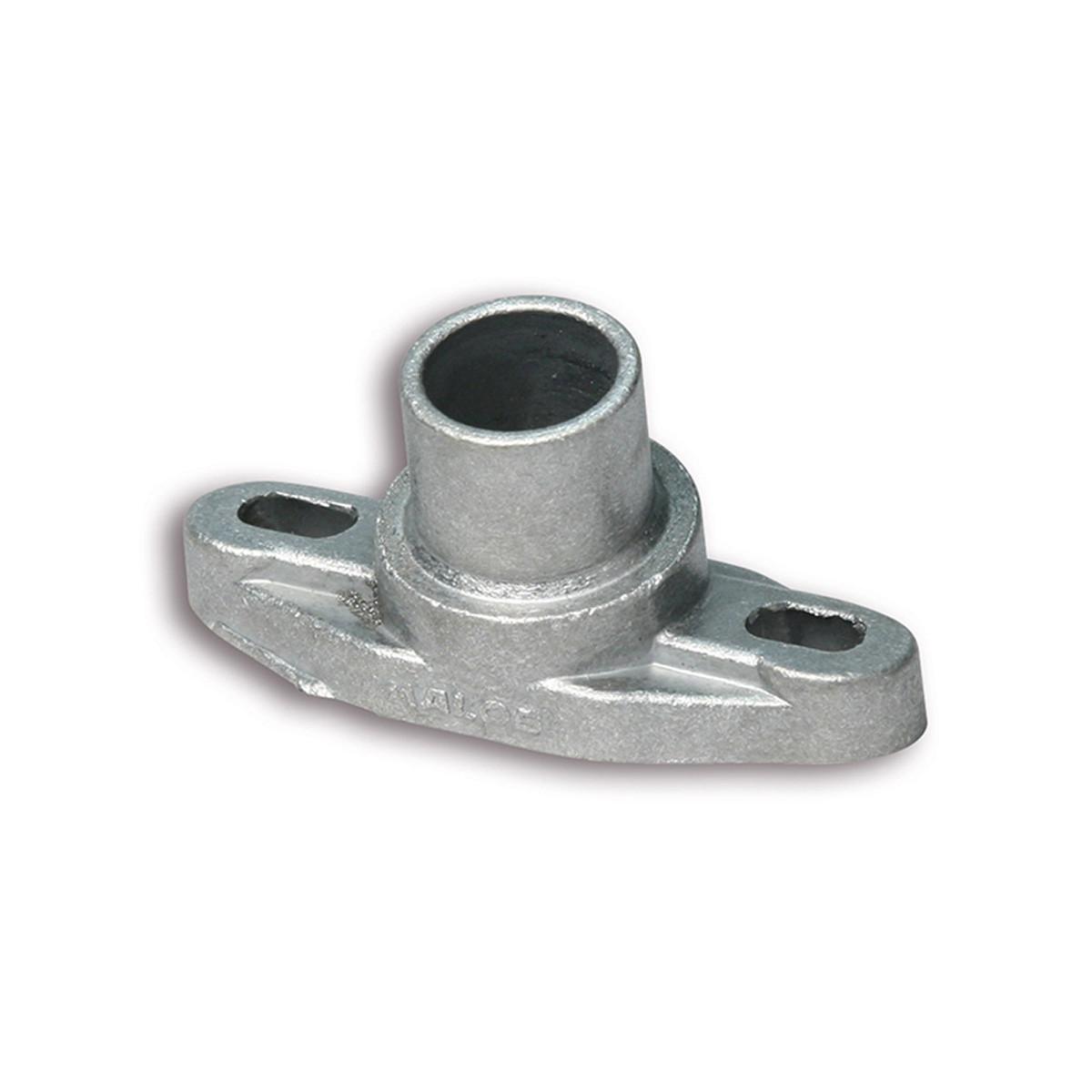 Pipe Admission Motobécane Motoconfort 40 50 88 - 15 / 16mm AV7 - Malossi