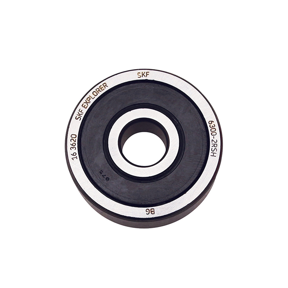 Roulement 6300 2RS - 10 x 35 x 11mm SKF