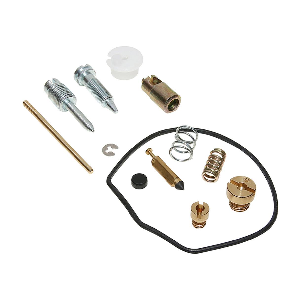 Kit Réparation Carburateur Dellorto PHBN 12mm MBK Booster Nitro Yamaha Aerox Bw's
