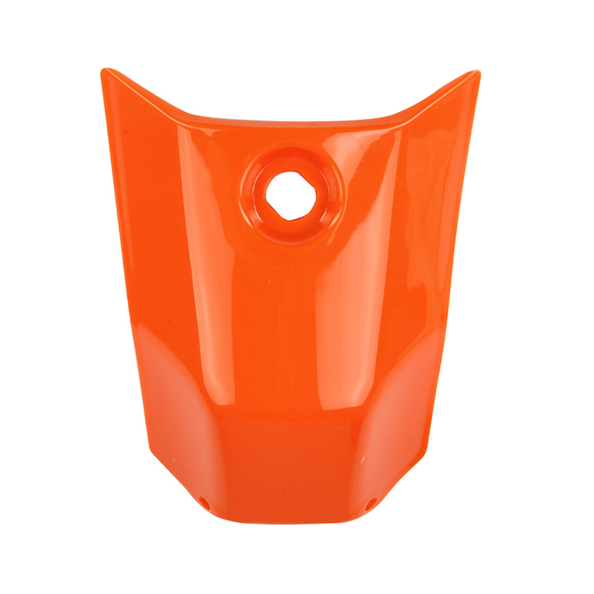 Trappe réservoir essence DERBI Senda Extreme Xrace - Orange