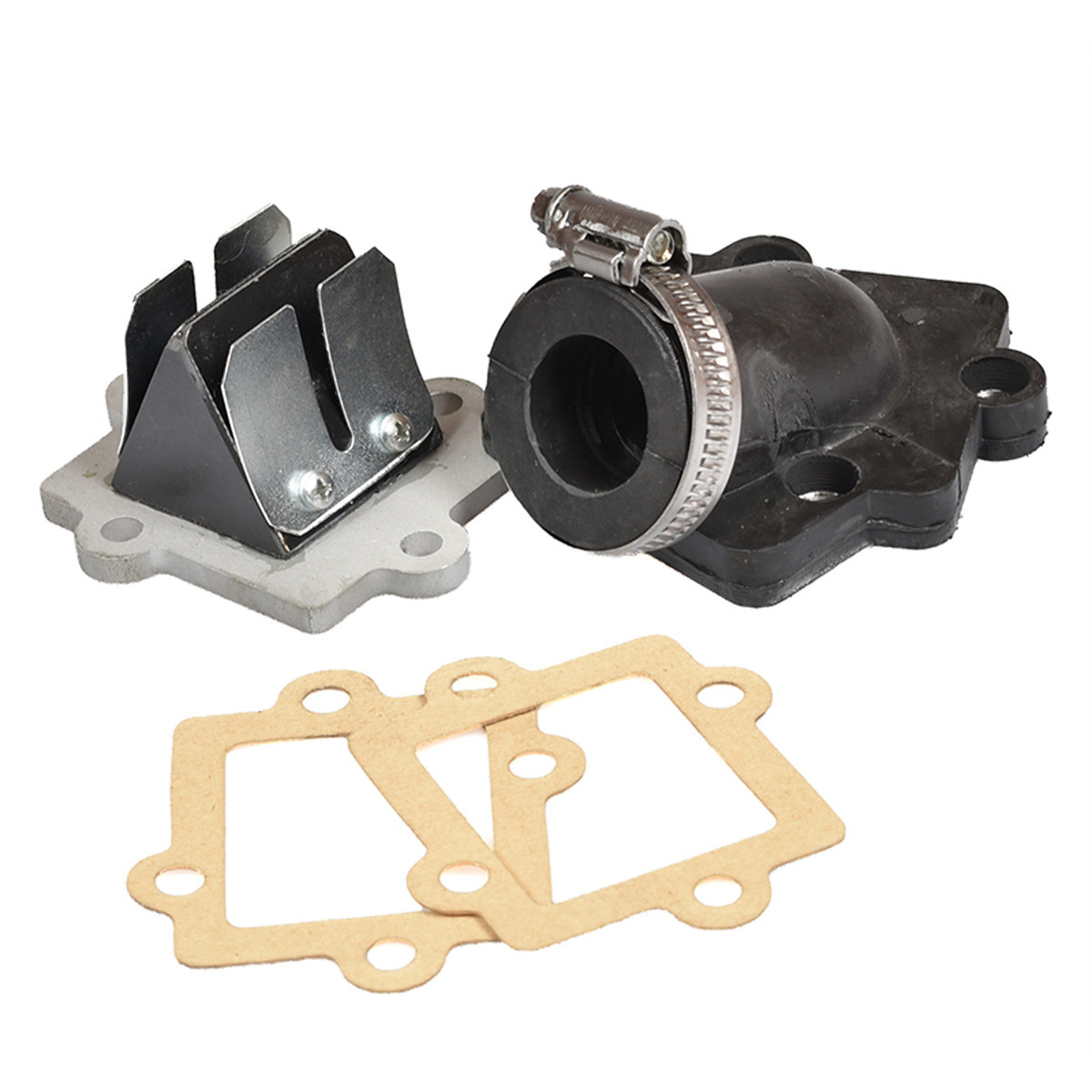 Kit Admission MBK Nitro Ovetto YAMAHA Aerox Neo's - MVT S-RACE CP / PHBG / PHVA