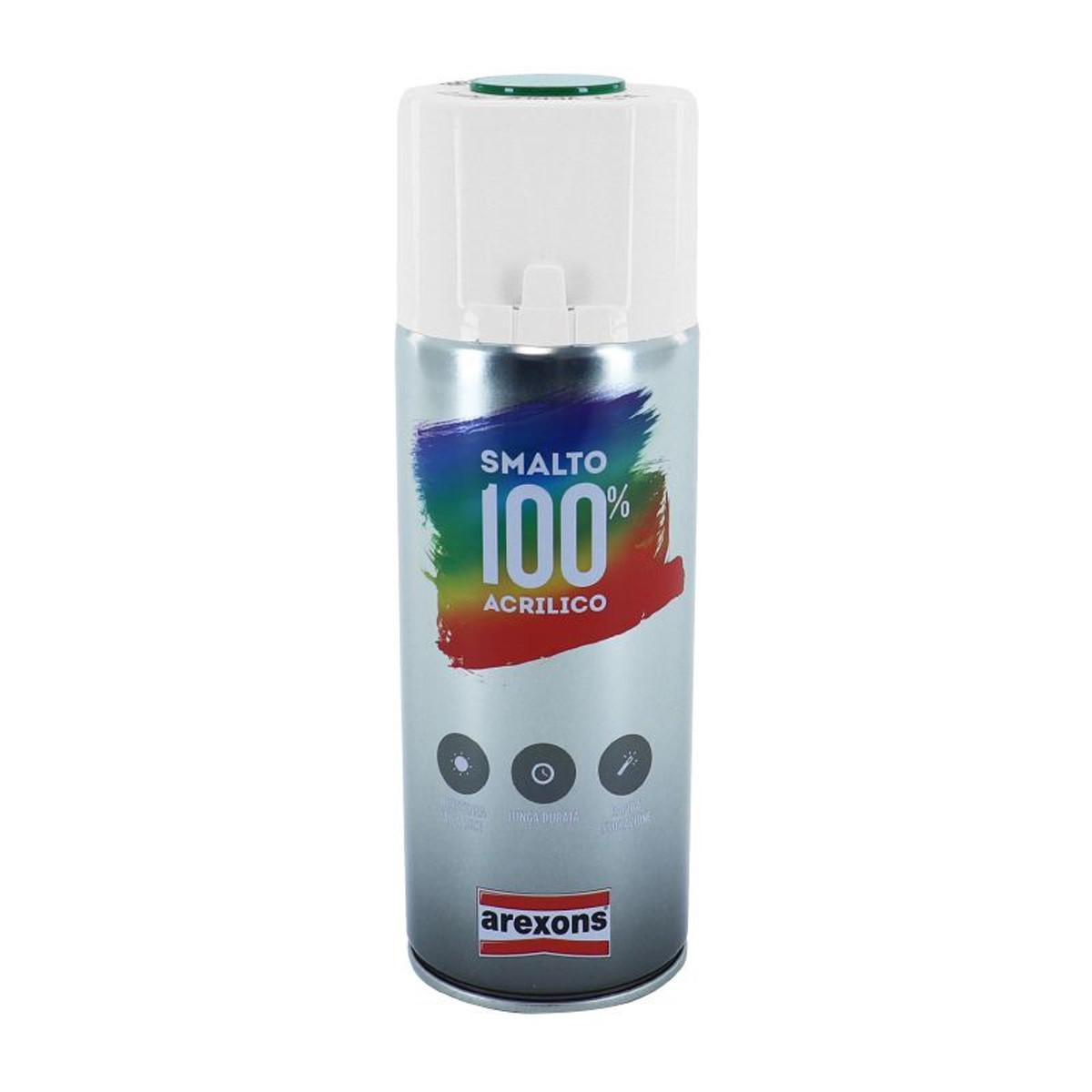 Bombe Peinture - Arexons Acrylique 100 Vert Gazon