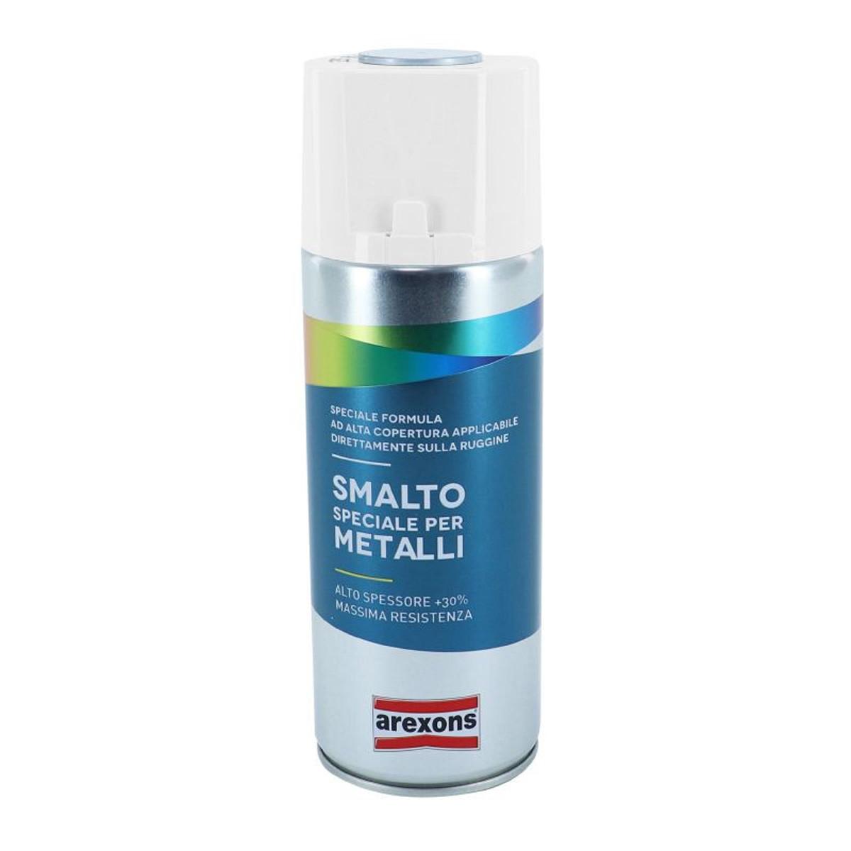 Bombe Peinture - Arexons Acrylique Smalto Spécial Métal Jante
