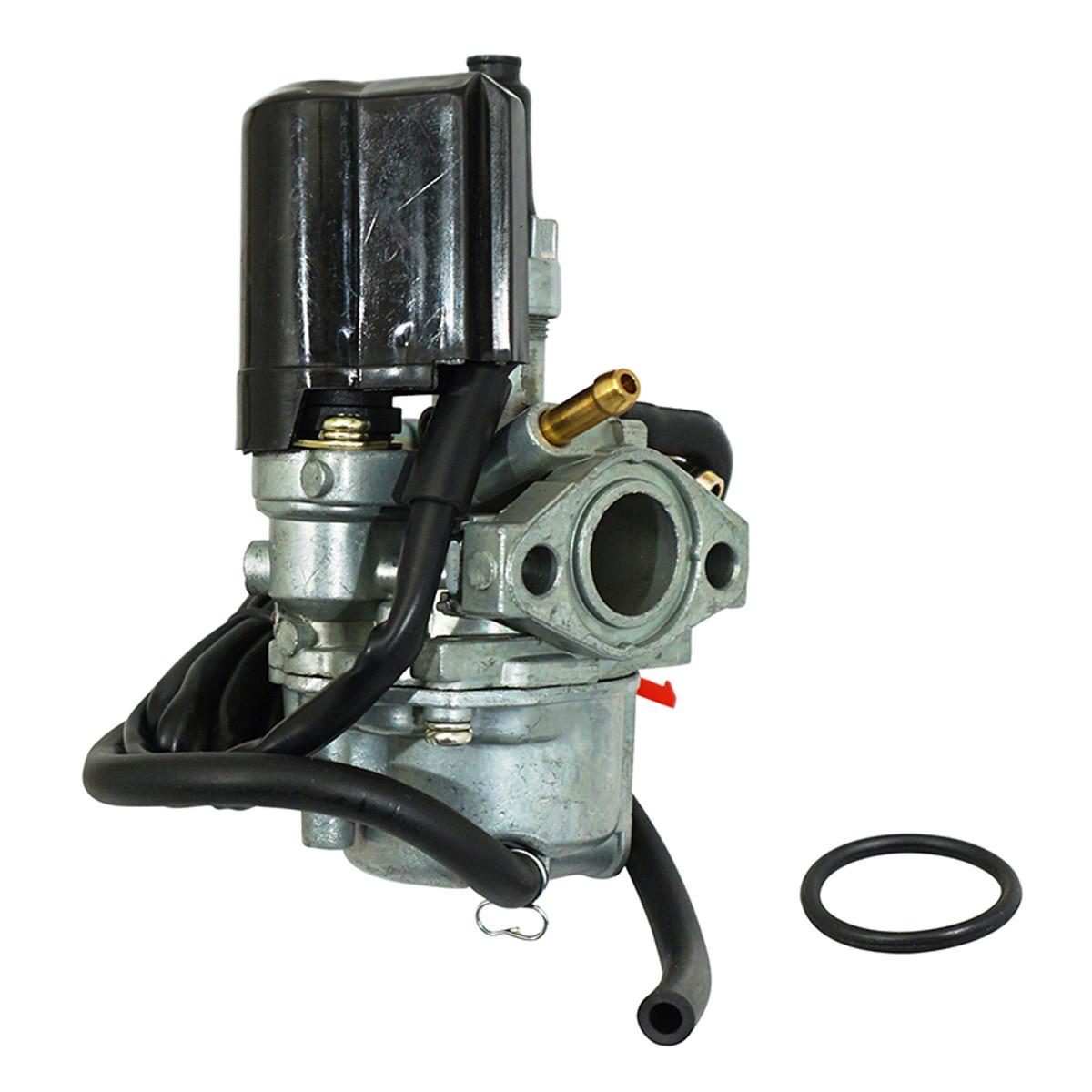 Carburateur 16mm - Peugeot Buxy Speedfight TKR Fox Eco