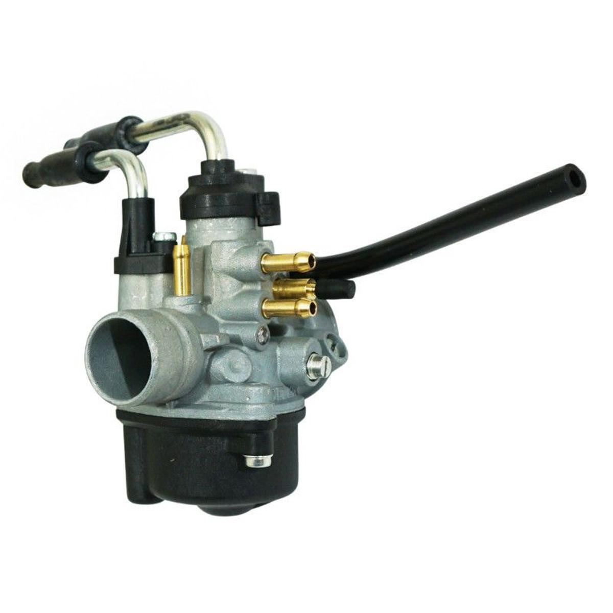 Carburateur 17.5mm PHBN LS - Dellorto Starter à câble / Réchauffeur