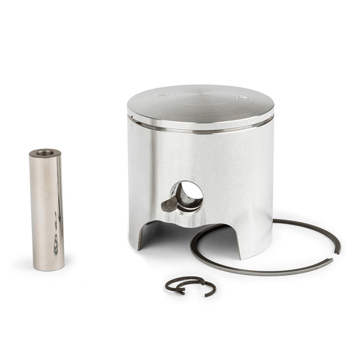 Piston 47mm MBK Booster Ovetto Yamaha Bw's Neo's - TOP PERF Racing Fonte 70cc
